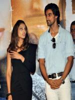 Bipasha Basu and Kunal Kapoor