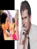 Karan Kapoor in a Movie