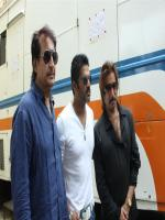 Kiran Kumar group Pic
