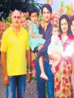 Kunal Singh Group Pic