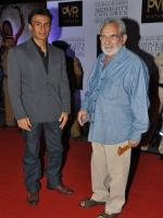 Arif Zakaria and Kulbhushan Kharbanda