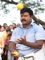 Comedian Kalabhavan Mani