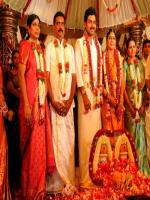 karthik sivakumar wedding photo