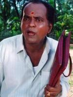 Comedian Kuthiravattam Pappu