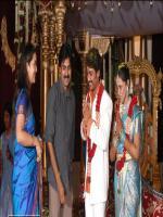 Kalyan Ram Group Pic