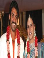 Kalyan Ram wedding Pic
