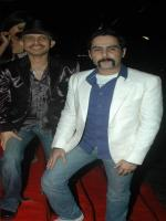 Kamaal Rashid Khan with Aman Verma