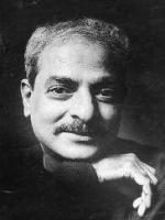 Kashinath Ghanekar