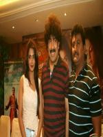 Komal Kumar Group Pic