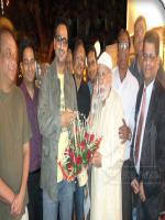 Lekh Tandon Meets Shankar