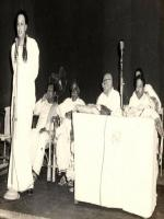 M. G. Ramachandran Speech