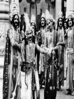 M. K. Thyagaraja Bhagavathar Group Pic