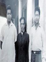 Young M. P. Shankar
