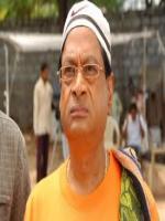 Comedian M.S. Narayana
