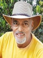 Mahendra Sandhu