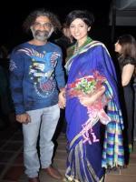 Jesse Randhawa with Makrand Deshpande