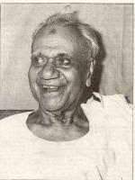 Mani Madhava Chakyar Artist