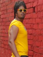 Manoj Manchu Photo Shot