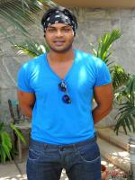 Manoj Manchu Wallpaper