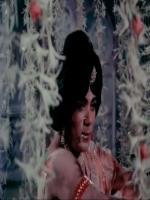 Mehmood Ali in female dress in Movie Johar Mahmood In Hong Kong