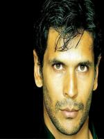Milind Soman In Movie