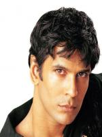 Milind Soman Photo shot