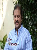 Mohan Babu Photo Shot