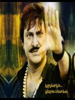 Mohan Babu in Action
