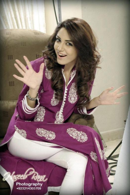 Latest Model Maya Ali Photoshoot 2013