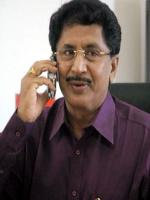 Murali Mohan in Action