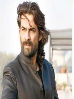 Mukul Dev Photo Shot