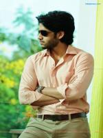 Naga Chaitanya Photo Shot