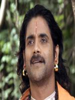 Akkineni Nagarjuna New Look