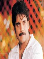 Akkineni Nagarjuna Photo Shot