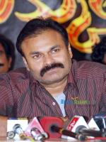 Nagendra Babu Talks Media
