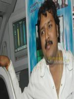 Kollywood cine artiste Nagendra Prasad