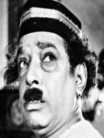 Comedian Narasimharaju