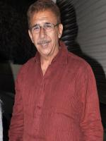 Naseeruddin Shah in Party