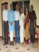 Nilu Phule Group Pic