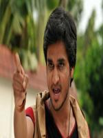 Nikhil Siddharth in Movie