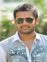 Nithiin Photo Shot