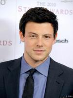 Cory Monteith Wallpaper