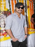 N. T. Rama Rao Jr in Marrige