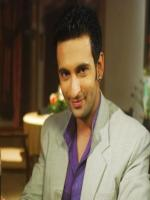Nandish Sandhu in Movie