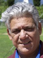 Om Puri Photo Shot