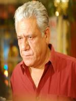 Om Puri in Action