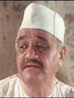 Om Prakash in Namak Halaal