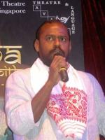 Pasupathy Speech