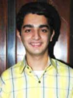 Young Parzan Dastur