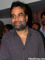 Paresh Rawal in Gathering